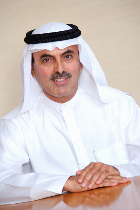 Abdul Aziz Al Ghurair, Chief Executive Officer, Mashreq Group