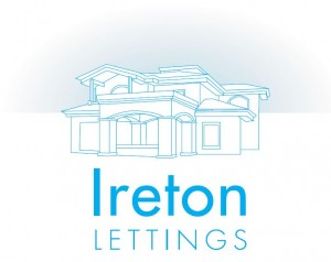 Ireton Lettings logo 2